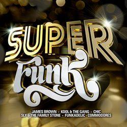 Super Funk - ''''Back To Basics'''  Session  11/2018