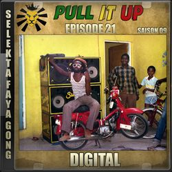Pull It Up - Episode 21 - S9