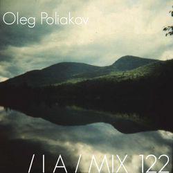 IA MIX 122 Oleg Poliakov