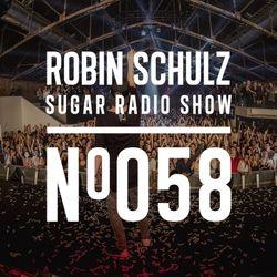 Robin Schulz | Sugar Radio 058