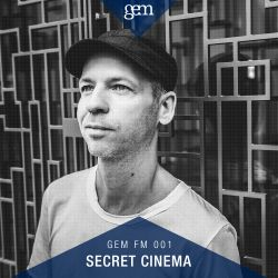GEM FM 001 - Secret Cinema @ Ethics Music Lounge - Austin Texas