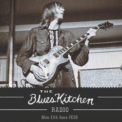 THE BLUES KITCHEN RADIO: 11 JUNE 2018 with FATOUMATA DIAWARA