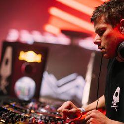 Rampage 2018 Weekend - 02 - Murdock feat. MC Mota (Radar Rec) @ Sportpaleis - Antwerpen (03.03.2018)