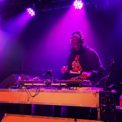 DJ Big Jacks - Soul 45's set live @ Jazzy Jeff's Vinyl Destination Tour - Sept 5 2019 (Waterloo, ON)