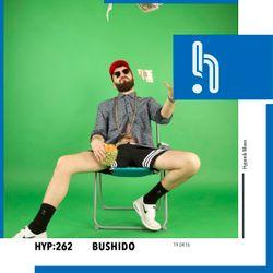Hyp 262: Bushido