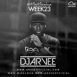 #MixMondays 9/6/14 (WEEK23) *50 CENT MIX* @DJARVEE