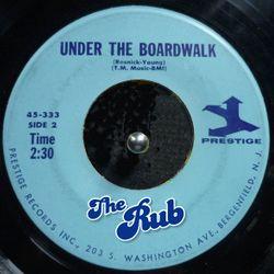 Rub Radio - Under The Boardwalk