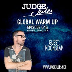 JUDGE JULES PRESENTS THE GLOBAL WARM UP EPISODE 646