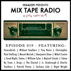 Mix Tape Radio on Folk Radio UK | EPISODE 019
