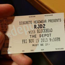 Nerd Show Podcast - 14 November, 2013