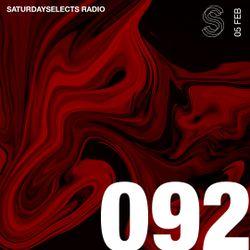SaturdaySelects Radio Show #092