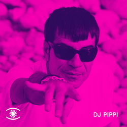 Special Guest Mix by DJ Pippi for Music For Dreams Radio - June 2018 - Mix 1