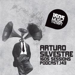 1605 Podcast 143 with Arturo Silvestre