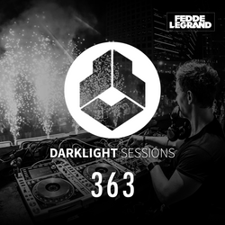 Fedde Le Grand - Darklight Sessions 363