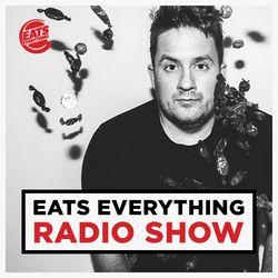 EE005: Eats Everything Radio - Live from El Row Terrace, Barcelona