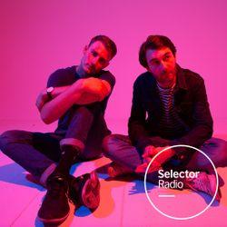 Selector After Dark - Punctual