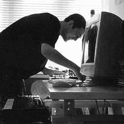 2tall set on John Peel @ Maida Vale studios, London 2003