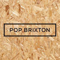 Pop Brixton Mixtape