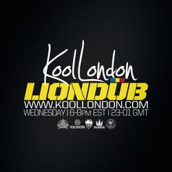 LIONDUB - 08.29.18 - KOOLLONDON [360 JUNGLE DRUM & BASS]