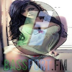 #122 Bassport FM - Apr 1st 2017 (Special Guest Hologram)