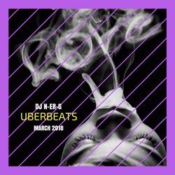 UBERBEATS March2018