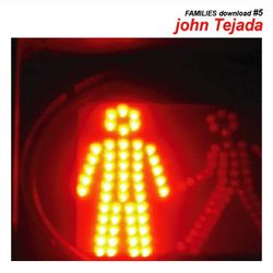 John Tejada - FAMILIESdownload # 5 (2005)