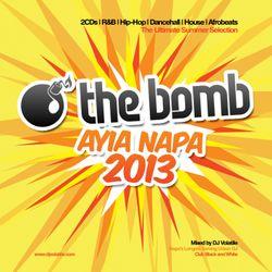 The Bomb | Napa 2013 (Disc 2)