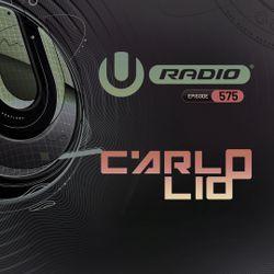 UMF Radio 575 - Carlo Lio