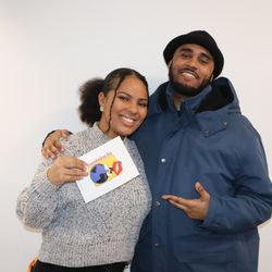 Brunch with Kamilla & Special Guest Jammz - 14.12.18 - FOUNDATION FM