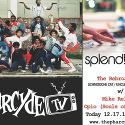 Splendid Radio with Opio and Mike Relm