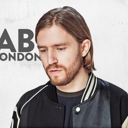 Sub Focus (RAM Rec., Virgin EMI) @ Coors Light, Mixmag Magazine DJ Lab Office - London (17.02.2017)