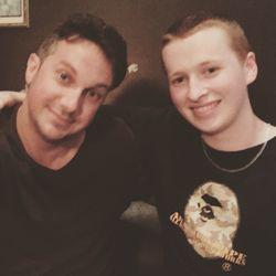 Show 090 - Special Guest: Sam Gellaitry - New Jon Bap, Basecamp, Tycho, Gold Panda - 7.10.16