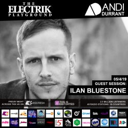 Ilan Bluestone Guest Session - April 2019
