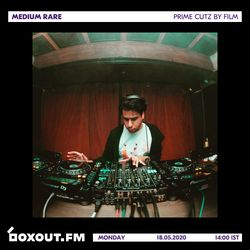 Medium Rare 051 - Prime Cutz by FILM [18-05-2020]