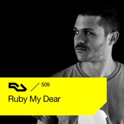 RA.509 Ruby My Dear
