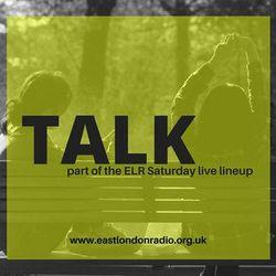 Talk 30 Mar 19