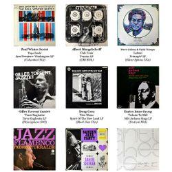 Deep, Modal & Spiritual Jazz Vol. 4 (Spring 2015)