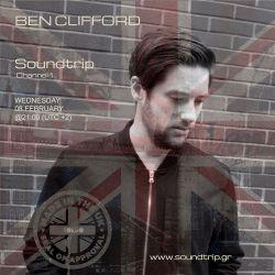 Ben Clifford - Rondo Show - Soundtrip Radio