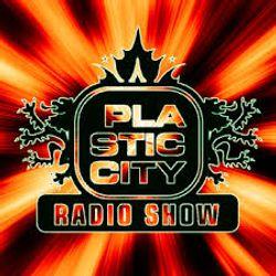 Plastic City Radioshow Vol.#38 by Ilias Katelanos