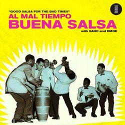 """""""Al mal tiempo, buena salsa"""" 06 radio show by Sano & Dmoe"""