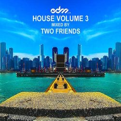 EDM.com House Volume 3 Mixed by Two Friends