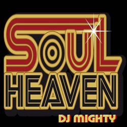 DJ Mighty - Soul Heaven