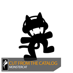 Cut From the Catalog: Monstercat (Mixed by Stonebank)