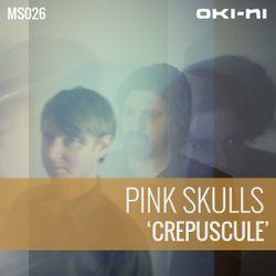 CREPUSCULE by Pink Skull