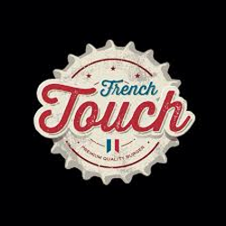 French Touch  . 11.2015 By DiMo