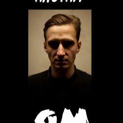 GETME! Guest Mix 42 : Anstam