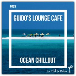 Guido's Lounge Cafe Broadcast 0429 Ocean Chillout (20200522)