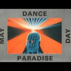 DJ Rap - Dance Paradise - Mayday 1993
