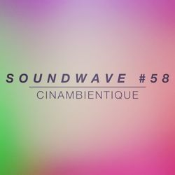 SOUNDWAVE #58