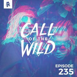 235 - Monstercat: Call of the Wild (SLUMBERJACK Takeover)